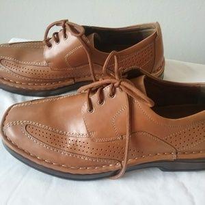 Alfani Mens Oxford Shoes